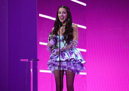 Olivia Rodrigo 2021 MTV VMAs 61