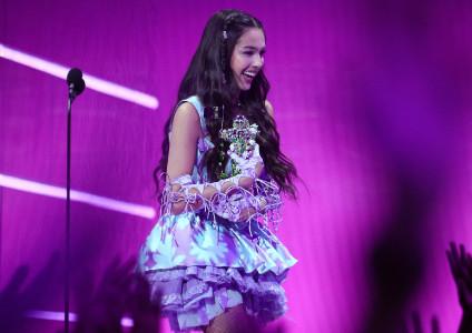 Olivia Rodrigo 2021 MTV VMAs 65